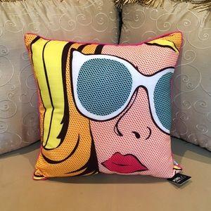 KAS POP ART Cushion